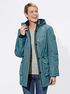 Fleece Accent Jacket product image (434439.PE.3.1_WithBackground)