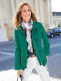 Parka Style Jacket product image (438539.GR.1.P)