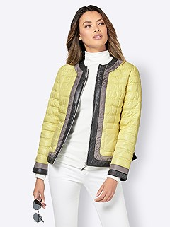 Quilted Jacket product image (438852.YLBK.4.1_WithBackground)