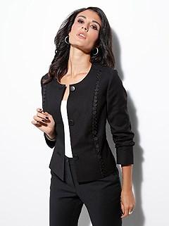Decorative Trim Jacket product image (438951.BK.1.1_WithBackground)