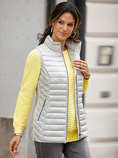 Quilted Puffer Vest product image (439160.LG.1.1_WithBackground)