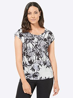 Floral Print Top product image (439589.WH.3.1_WithBackground)