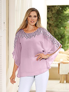 Sequin Embellished Tunic product image (439615.RS_1)