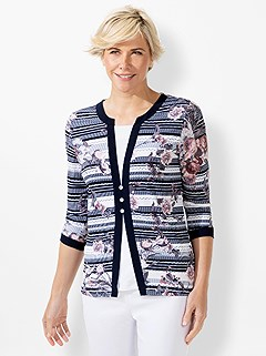 Striped Layered Top product image (441160.RSPR.3.8_WithBackground)