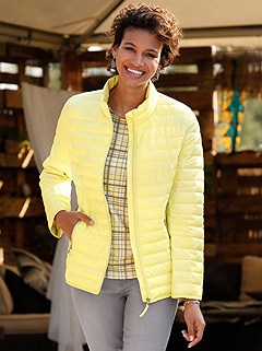 Zip Up Puffer Jacket product image (441702.YL.1.P)