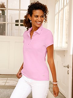 Classic Polo Top product image (441804.RS.1.M)