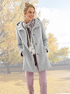 Long Wool Jacket product image (505180.LGMO.1.1_WithBackground)