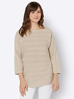 Knit Pattern Sweater product image (505262.SA.3.1_WithBackground)