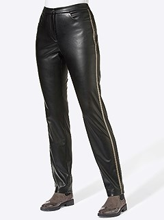 Faux Leather Pants product image (505852.BKBZ.3.1_WithBackground)