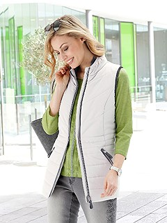 Quilted Zip Vest product image (505924.LG.1.1_WithBackground)