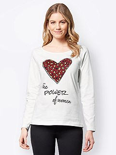 Leopard Heart Print Top product image (506227.EC.3.1_WithBackground)