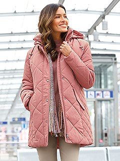 Windproof Quilted Jacket product image (506524.RSDU.11)
