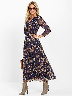 Paisley Maxi Dress product image (507399.BLPA.3.1_WithBackground)