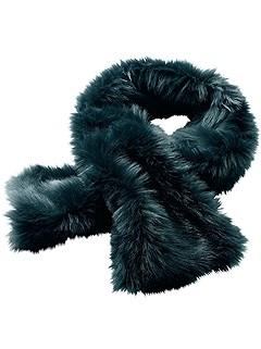 Faux Fur Scarf product image (958608.PE.1)