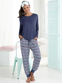 Soft Jersey Pajama Set product image (967468.NVMU.3.1_WithBackground)