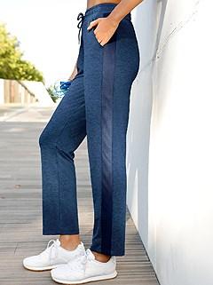 Athleisure Side Stripe Pants product image (969041.BMEL.1)