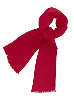 Premium Red Scarf product image (978294.1)