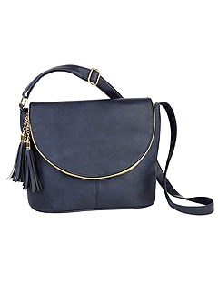Tassel Detail Handbag product image (978556.1)