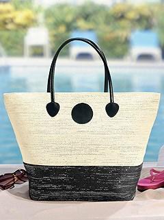 Two-Tone Handbag product image (993473.3)
