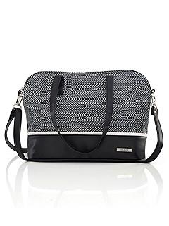 Snake Print Handbag product image (996862)