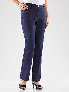 Easy Care Jeans  product image (B51112.NV.1.2_WithBackground)