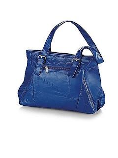 Double Strap Handbag product image (B65501.1.P)