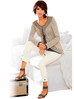 Lace Trim Sweater product image (B67031-TP_B61016-EC.1)