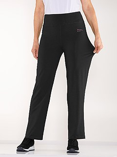 Pleated Lounge Pants product image (C56628.BK.2.5_WithBackground)