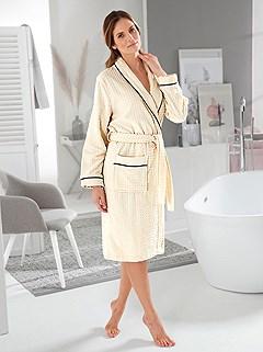 Textured Velour Robe product image (C86230.CM.1M)