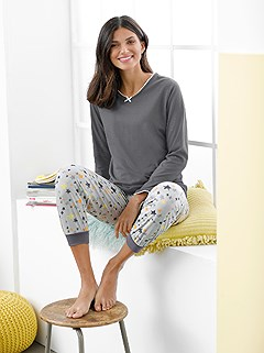 Patterned Pajama Pants product image (D70630.LGPR.1.5_WithBackground)